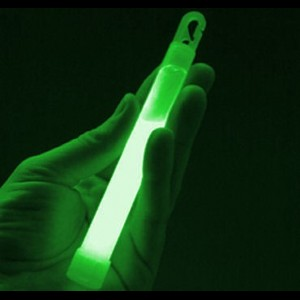 cyalume-green-light-sticks