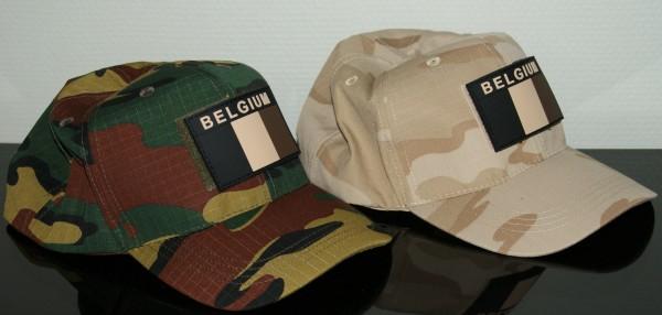 Base Cap BE 1