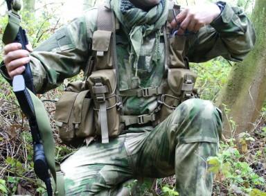 Predator AK