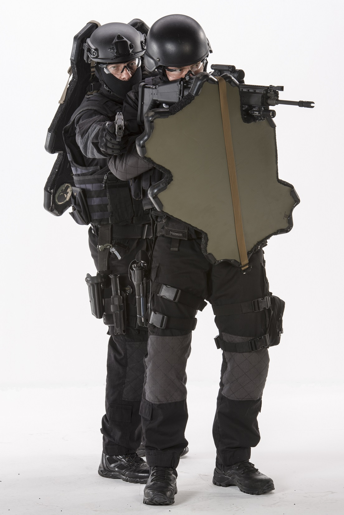 ballistic shields by universal shield morane tactical