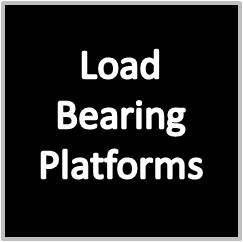 Load Bearing Platforms