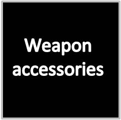 Weapons accessories